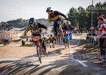 Lliga Catalana BMX Sant Andreu de la Barca 2020